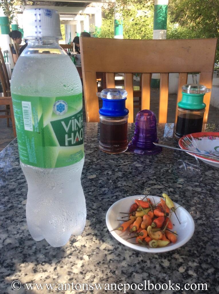 hot breakfast, vietnam