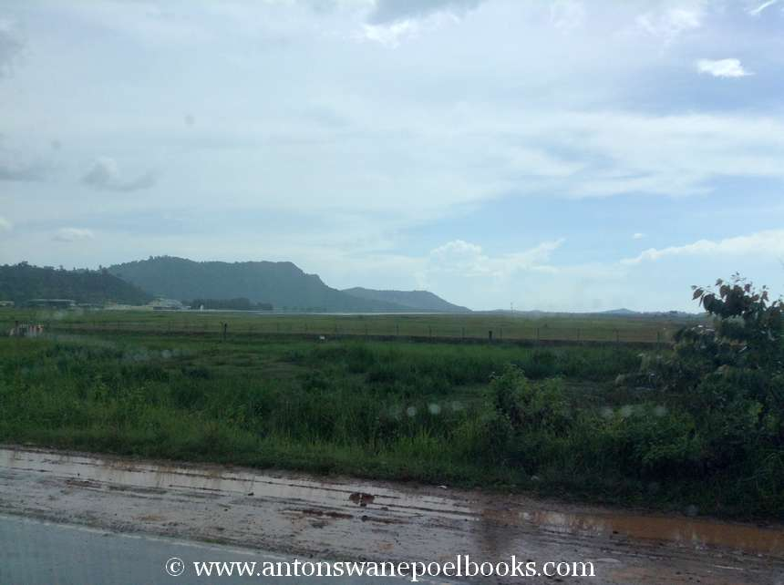 Sihanoukville airport
