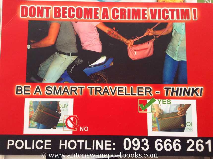 police hotline sihanoukville