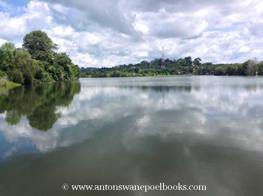lake in sihanoukville