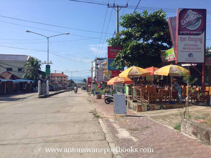 serenity road, sihanoukville